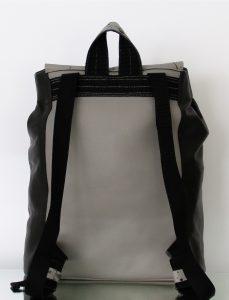 midi schwarz grau