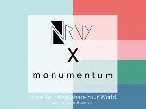 monumentum x nrny